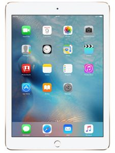 Apple iPad Air 2 32Go 4G Or