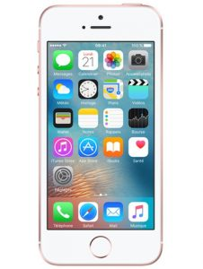 Apple iPhone SE 32Go