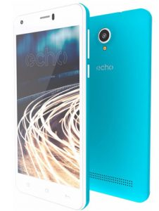 Echo Push Turquoise