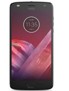 telephone motorola moto z2 play gris 6549 1 - Quel smartphone Motorola acheter en 2018 ?