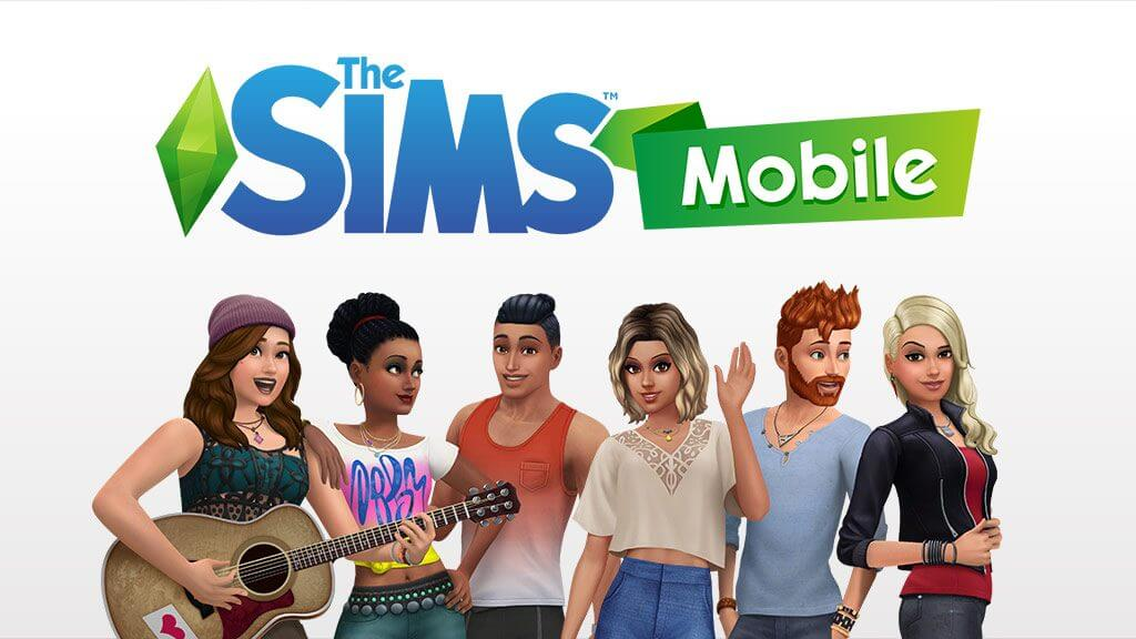Les Sims Mobile : une disponibilité mondiale pour le jeu d'Electronic Arts !