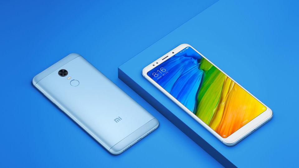 Bon plan : Xiaomi Redmi 5 Plus à seulement 129 euros chez GearBest