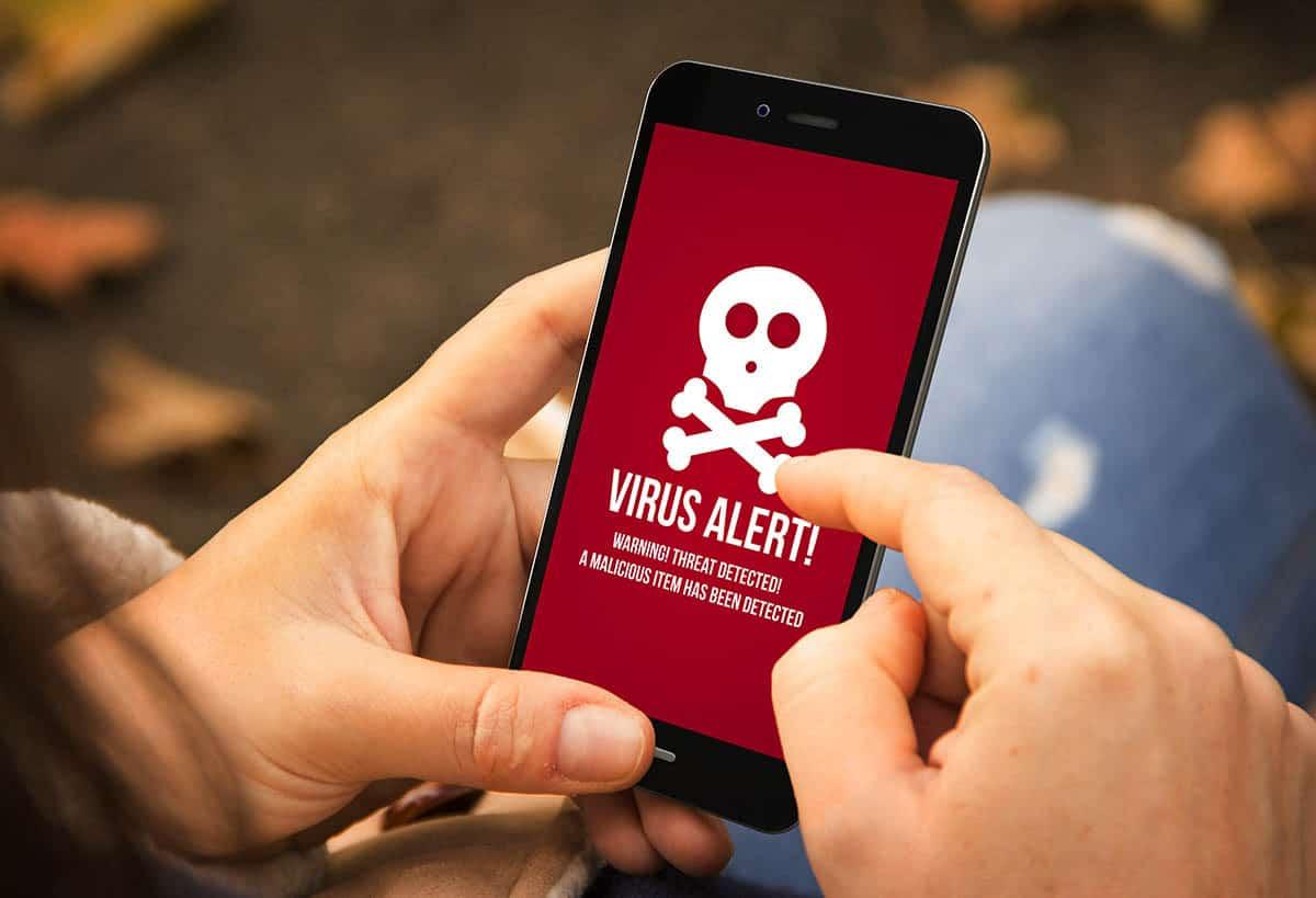 Faille de sécurité : des millions de smartphones vulnérables