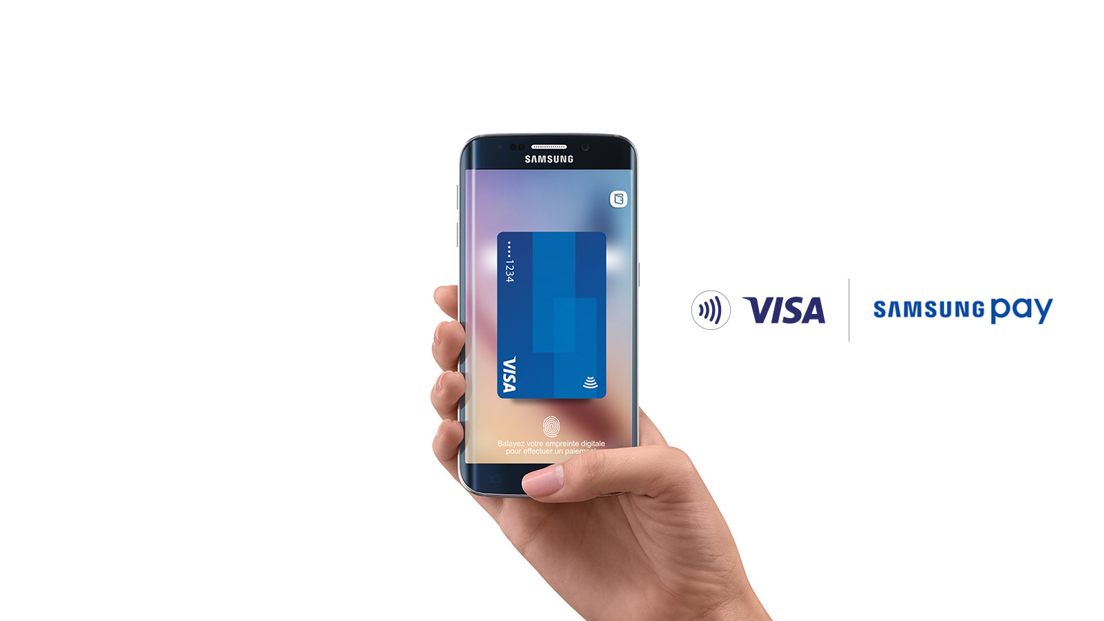 Samsung Pay arrive bientôt en France