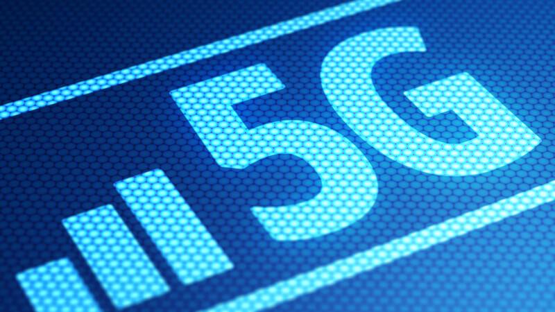 5G dans le monde : la France est à la septième place