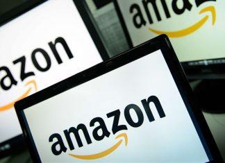 Amazon Internet