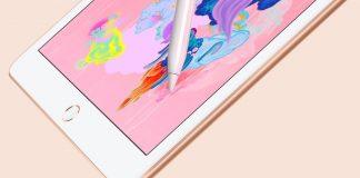 iPad 2018 de 9.7 pouces