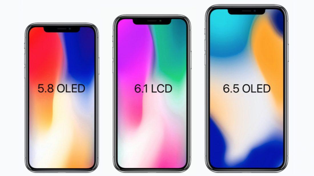 LG pourrait manquer le train des prochains iPhone IOLED