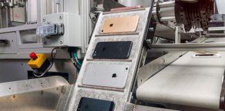 Daisy robot Apple iPhone