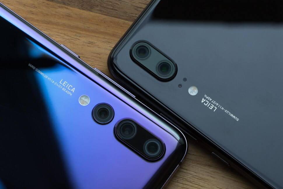 Bon plan Fnac : Huawei P20 à 399 euros et Huawei P20 Pro à 649 euros
