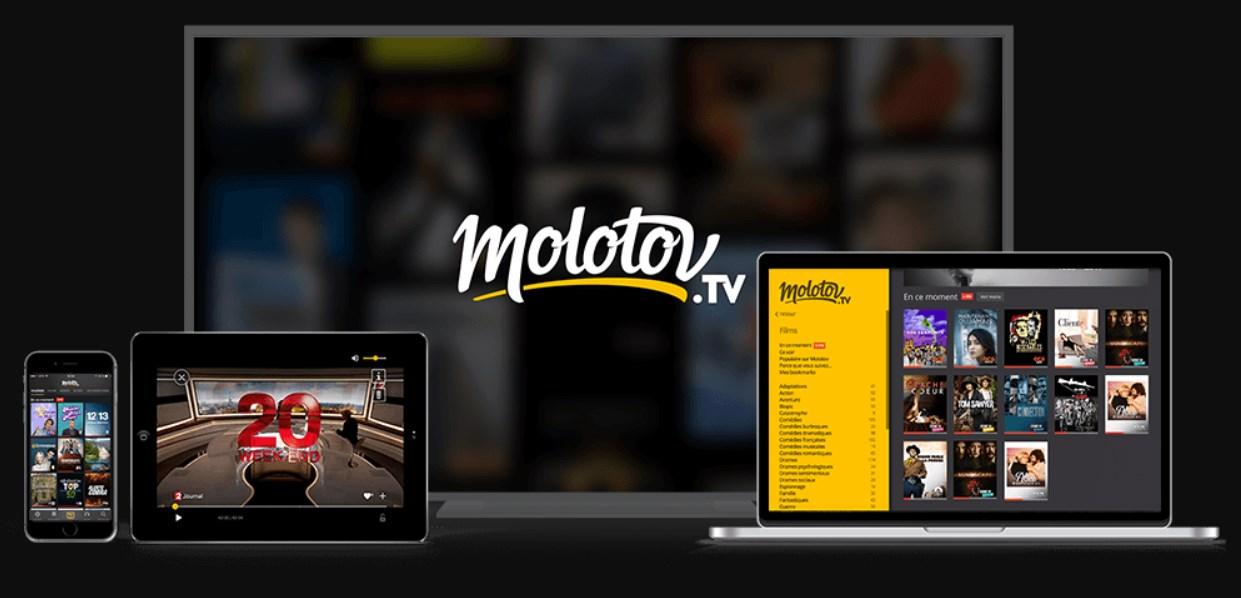Molotov TV cherche une fois de plus à contourner les box des opérateurs
