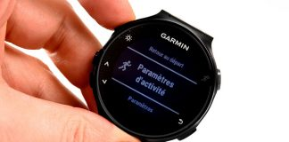Guide d'achat pour une montre connectée Garmin