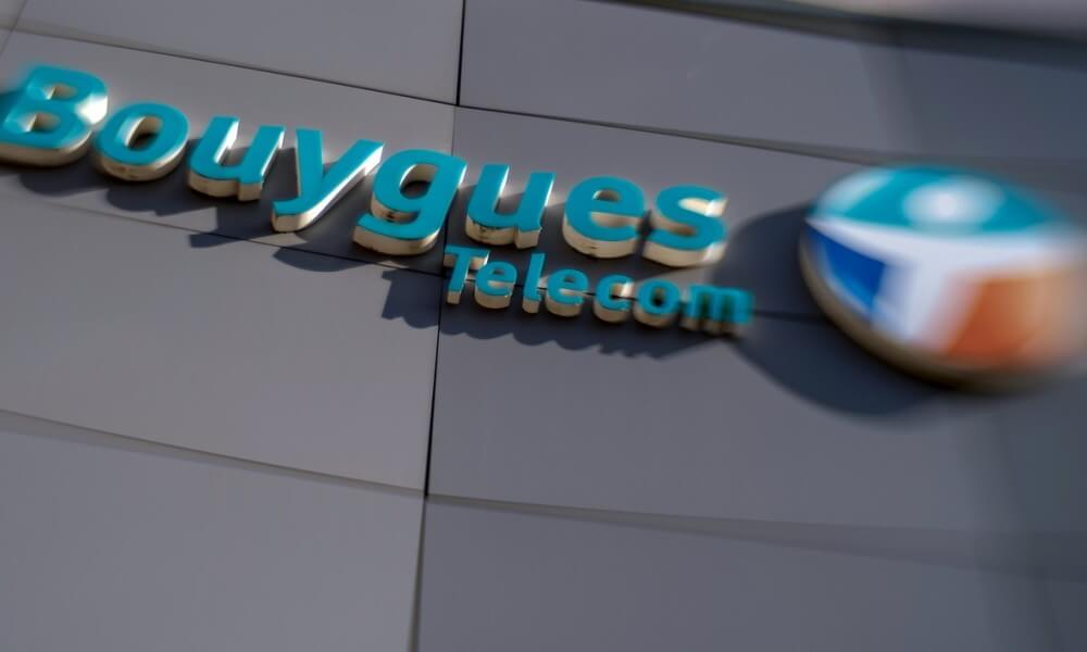 Quel smartphone prendre avec un forfait Bouygues Telecom ?