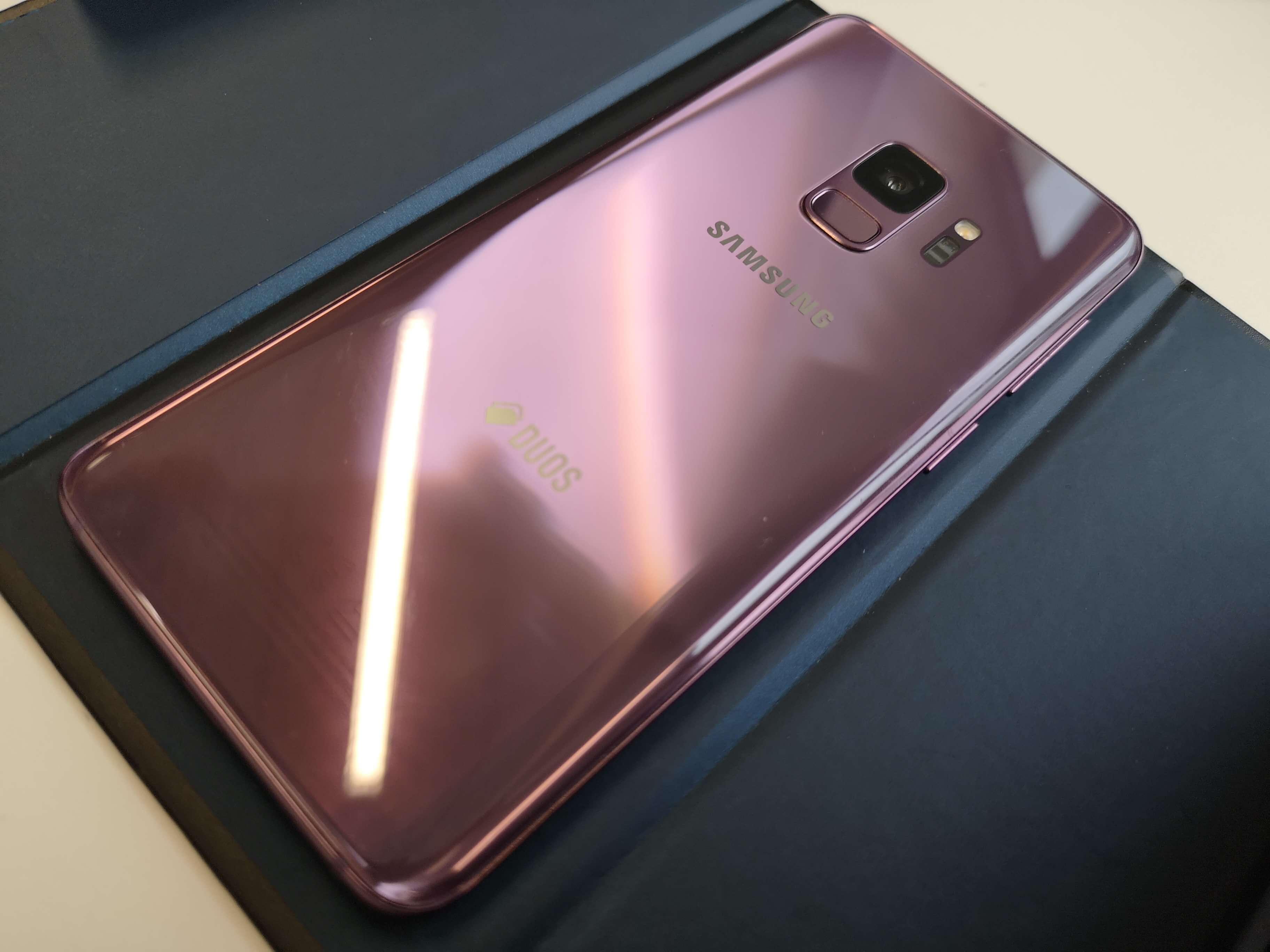 [ TEST ] Samsung Galaxy S9 : une nouvelle réussite !
