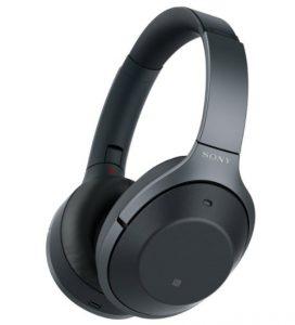 Sony WH-1000X