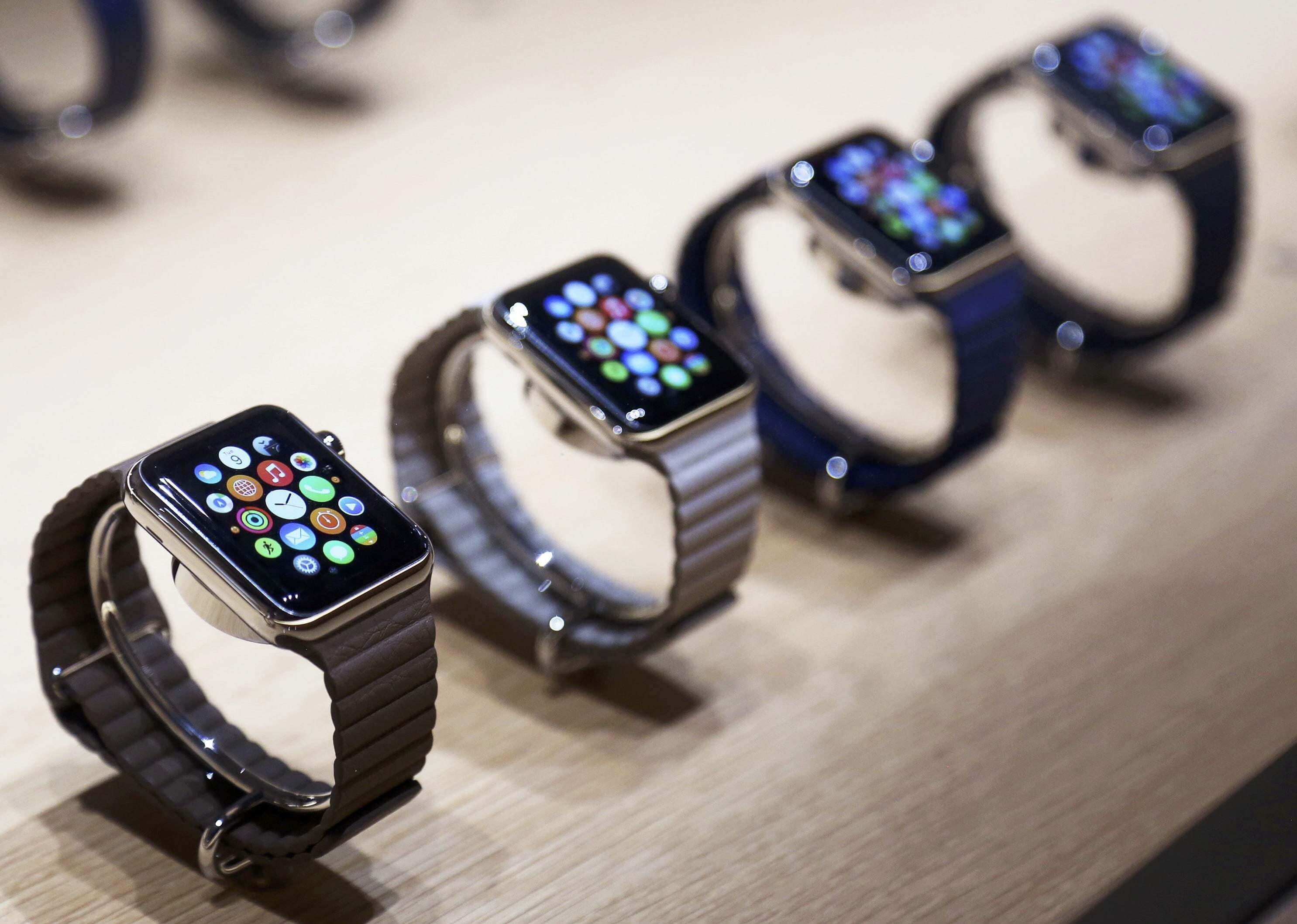 La dernière boutique d' Apple réservée à l' Apple Watch ferme ses portes