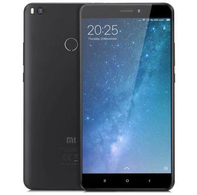 Xiaomi Mi Max 3 : un smartphone plus grand que la norme