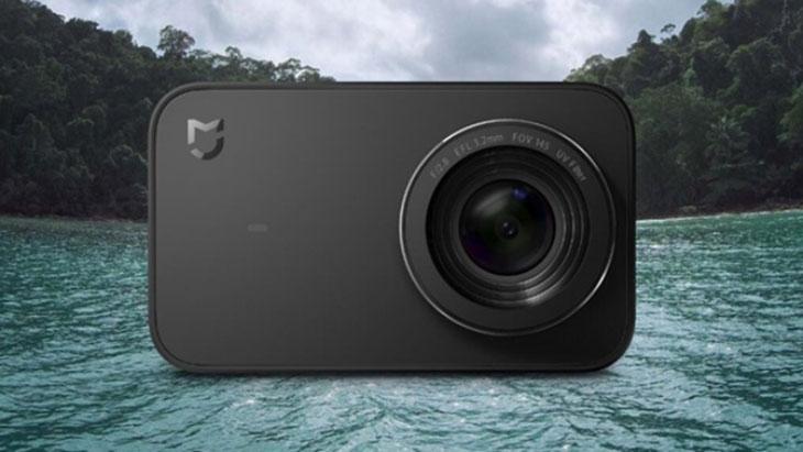 French Days : la caméra Xiaomi Mijia Mini 4K est en promotion !