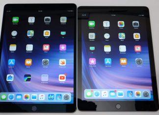 iPad Pro vs iPad 6