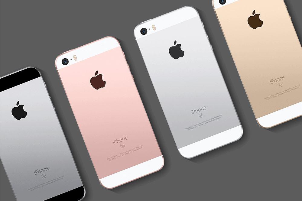 iPhone 2018 : faites-vous une raison, il n'y aura pas d' iPhone SE 2 cette année