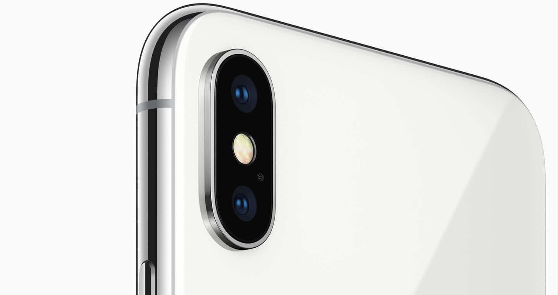 Apple : un iPhone avec trois capteurs photo pour 2019 ?