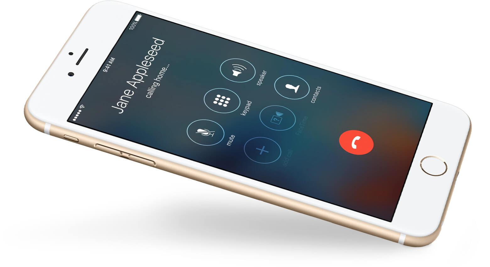 iPhone : comment enregistrer un appel sans recourir à une application ?