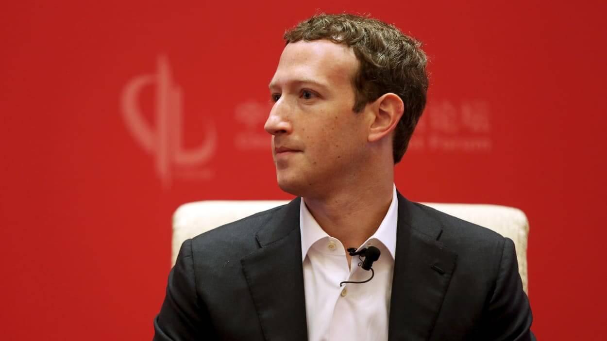 25% des Français sont prêts à lâcher Facebook