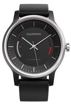 montre garmin vivomove noir 436 - Quelle montre connectée Garmin acheter actuellement?