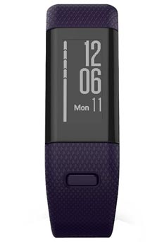 montre garmin vivosmart hr plus violet 460 - Quelle montre connectée Garmin acheter actuellement?