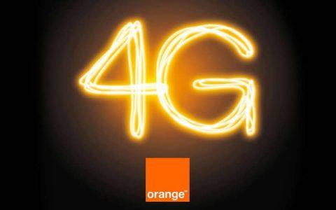 4G : Orange est à deux doigt d'atteindre les 100% du territoire !