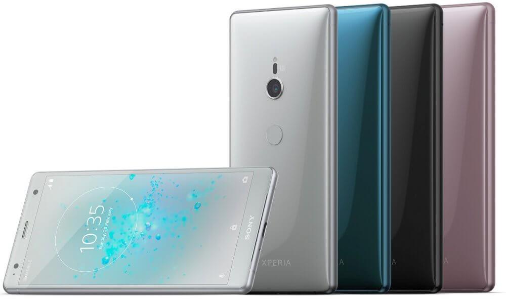 Sony Mobile : un retrait du marché sud-est-asiatique au programme ?