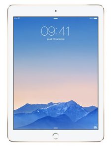 Apple iPad Air 2 128Go