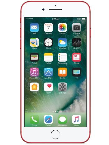telephone apple iphone 7 128go rouge 6219 1 - Guide d'achat : le meilleur smartphone compact et puissant