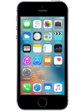 telephone apple iphone se 64go gris sideral 5244 1 - Quel iPhone pas cher acheter en ce moment ?