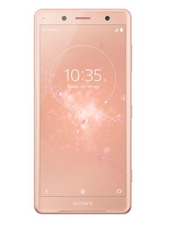 telephone sony xperia xz2 compact rose 6759 1 - Guide d'achat : le meilleur smartphone compact et puissant