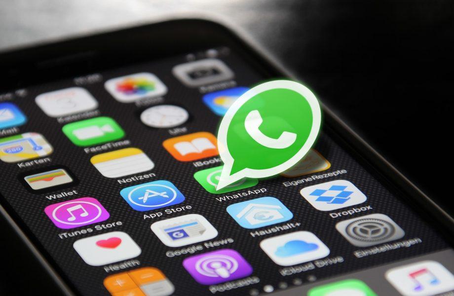 WhatsApp interdit au moins de 16 ans dans l'Union européenne