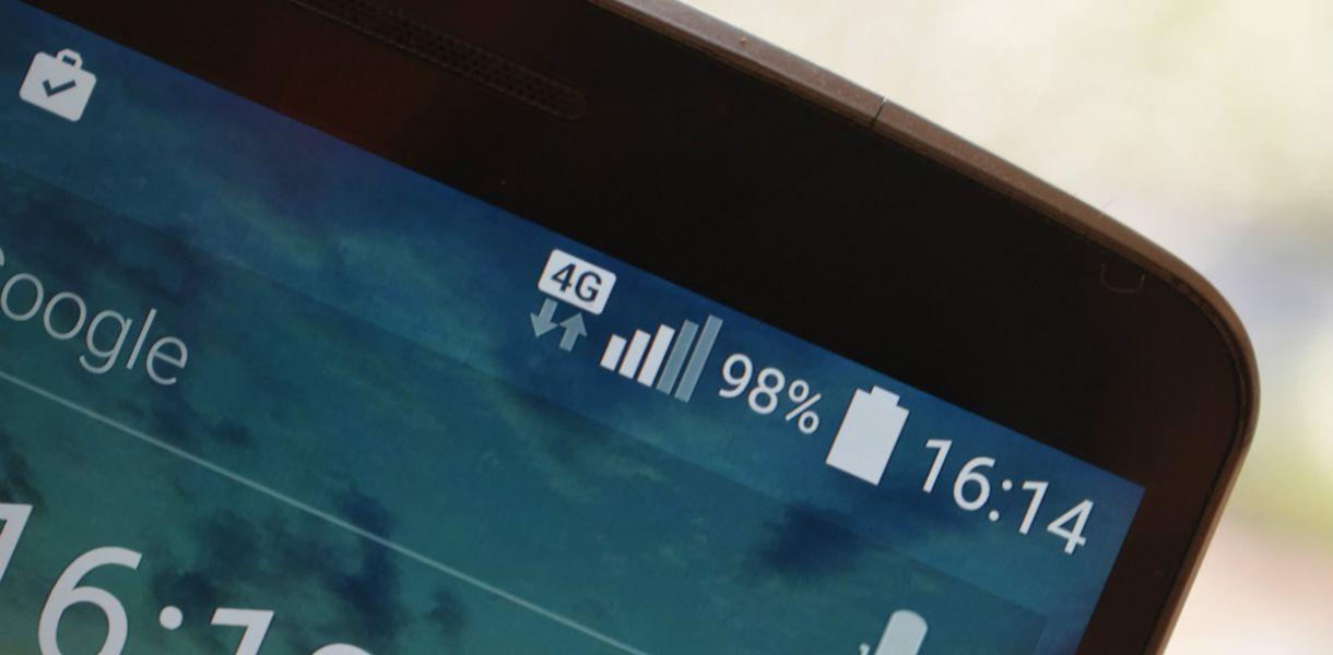 Orange et SFR en passe d'atteindre l'objectif de couverture à 100 % en 4G