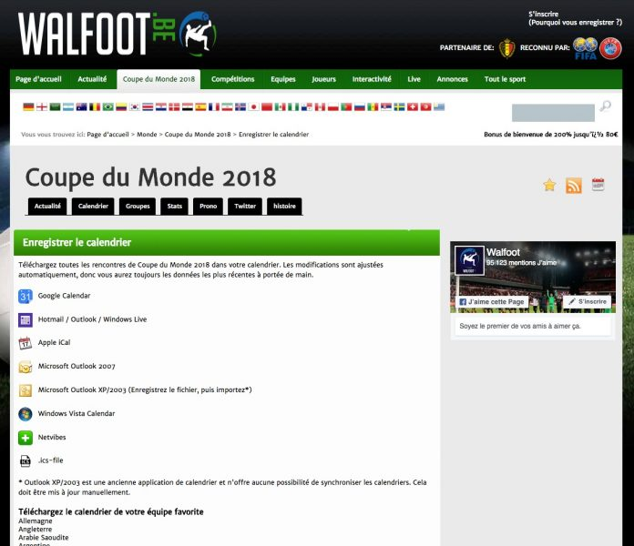 Agenda coupe du monde 04 696x600 - Planifiez votre Coupe du monde de football avec Google Agenda