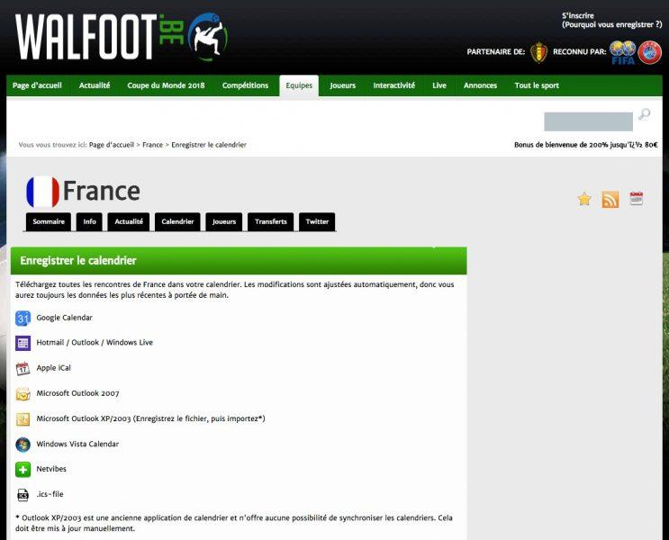 Agenda coupe du monde 05 743x600 - Planifiez votre Coupe du monde de football avec Google Agenda