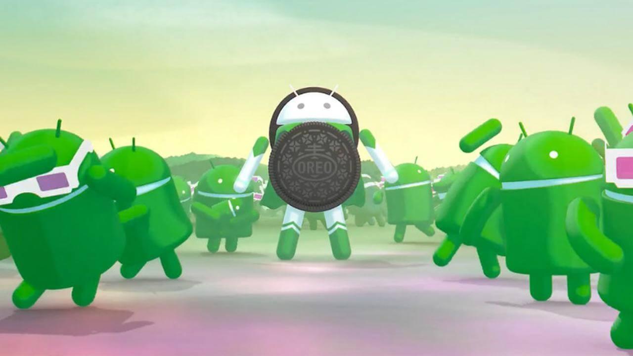 7 smartphones Huawei et Honor reçoivent la beta d' Android Oreo