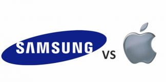 Apple vs Samsung procès iPhone