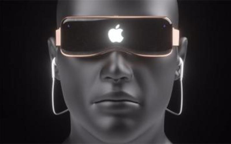 Apple : un casque de réalité virtuelle 8K dès 2020 ?