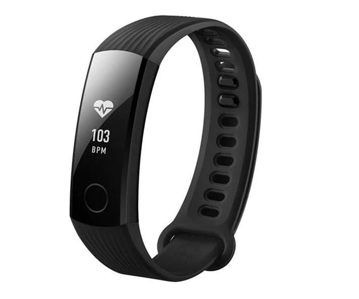 Bon plan : le bracelet connecté Huawei Band 3 est dispo à 34 euros !