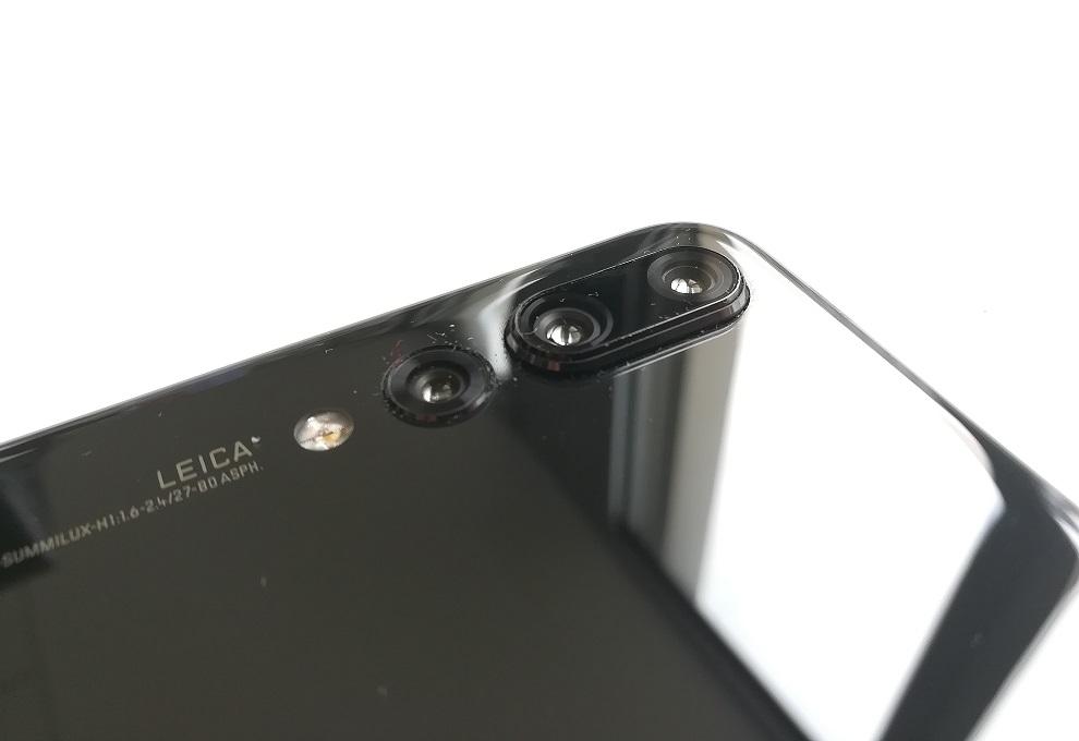 Selon DxoMark, les smartphones avec 4 modules photo arriveront bientôt