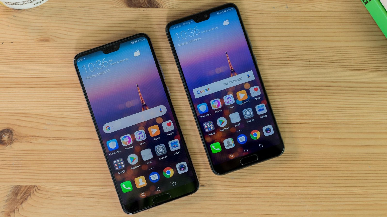 Notre sélection : les meilleurs smartphones de la semaine