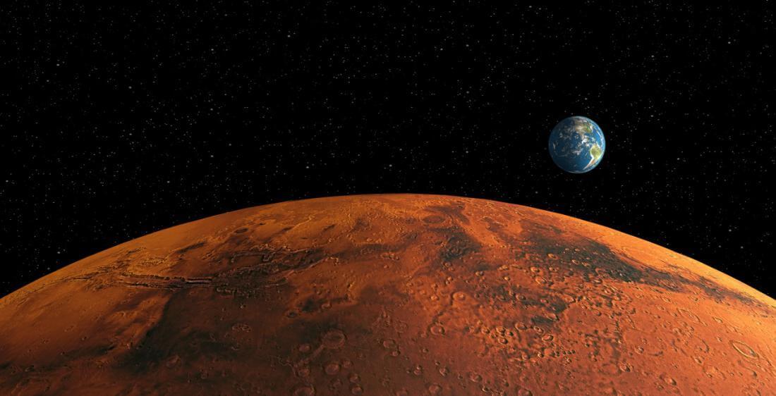 NASA : le rover Mars 2020 sera accompagné par un drone pendant sa mission