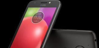 Motorola Moto C2 Plus