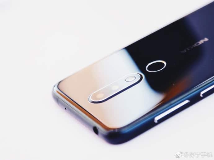 Nokia X : de très belles finitions dévoilées en images