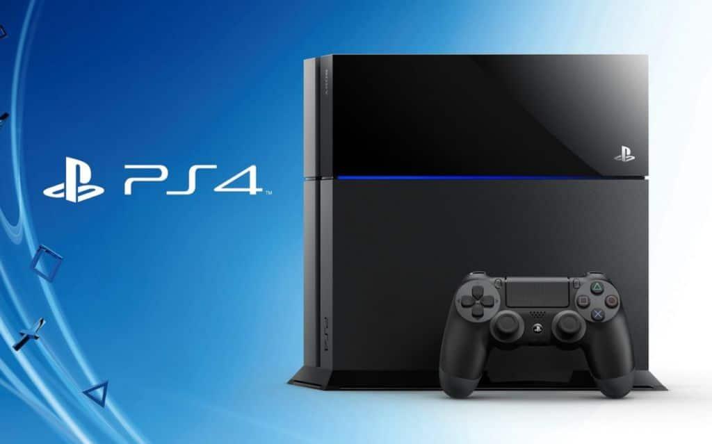 Sony : vers la fin de la PS4