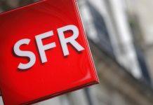 panne SFR 5G
